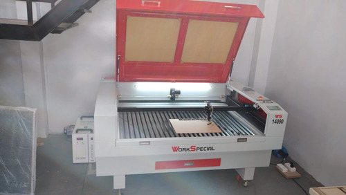 manutenção de maquinas laser e peças.