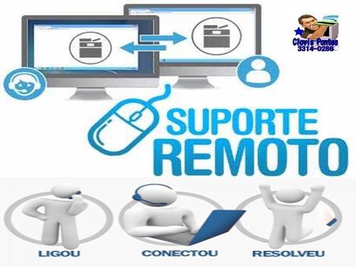 manutenção de notebooks e desktop , criação de softwares