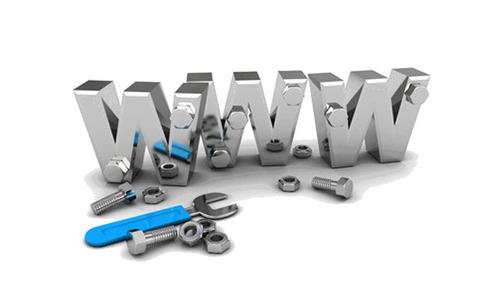 manutenção de sites