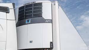 manutenção de thermo king - refrigeração de baú