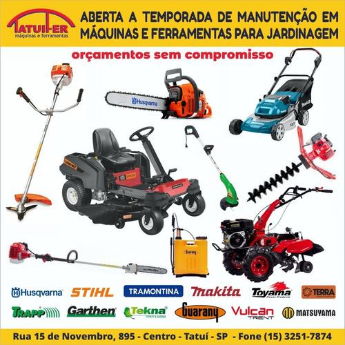 manutenção e conserto de ferramentas