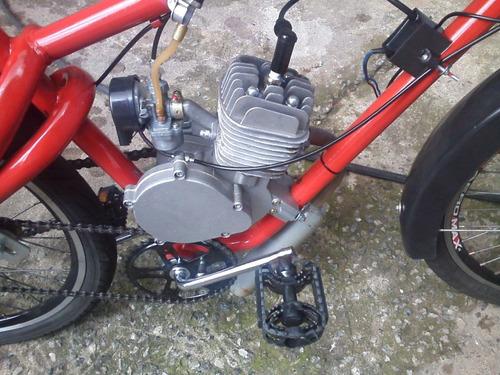 manutenção e instalação bicicletas motorizadas
