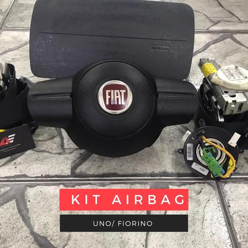 manutenção e instalação de airbag