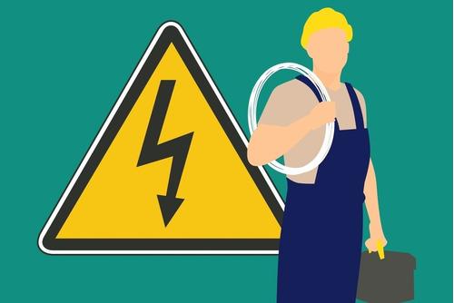 manutenção e instalação elétrica - engenheiro eletricista