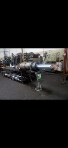 manutenção e restauraçã de cilindros hidráulico e pneumático