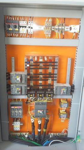 manutenção eletrica e automação