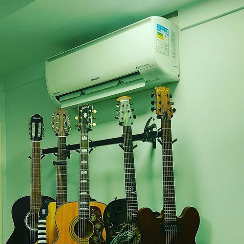 manutenção em ar condicionado