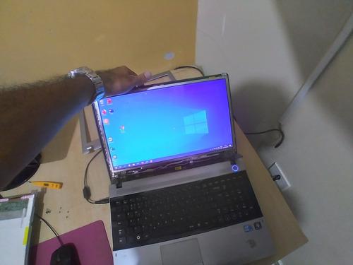 manutenção em computadores e notebooks