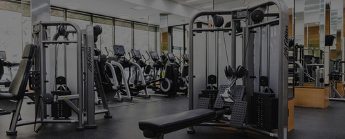 manutenção em geral de aparelhos de musculação e ergometria!