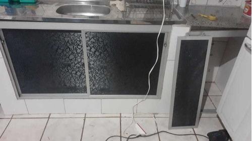 manutenção em geral e fabricação