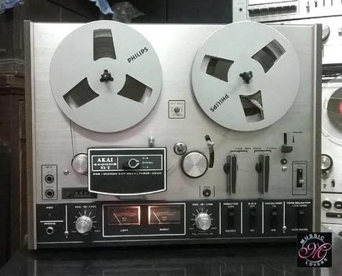 manutenção em gravadores de rolo