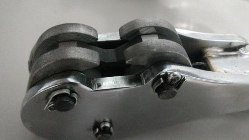 manutenção em máquinas de arquear esticador tr e selador wz