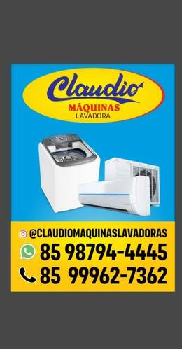 manutenção em máquinas de lavar roupas
