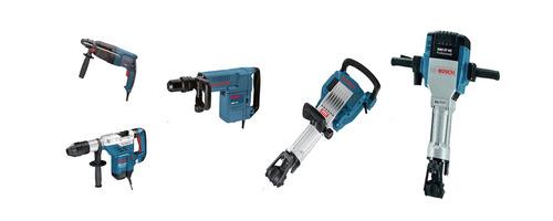 manutenção em marteletes e ferramentas elétricas
