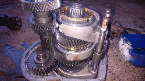 manutenção em motores mwm, cummins,câmbio, diferencial