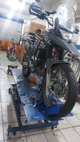 manutenção em motos