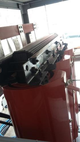 manutenção, ensaios e limpeza de cabines primarias