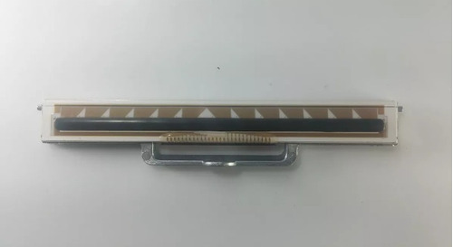 manutenção impressora zebra rw 420.  temos peças com nf