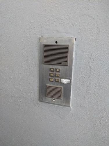 manutenção interfone