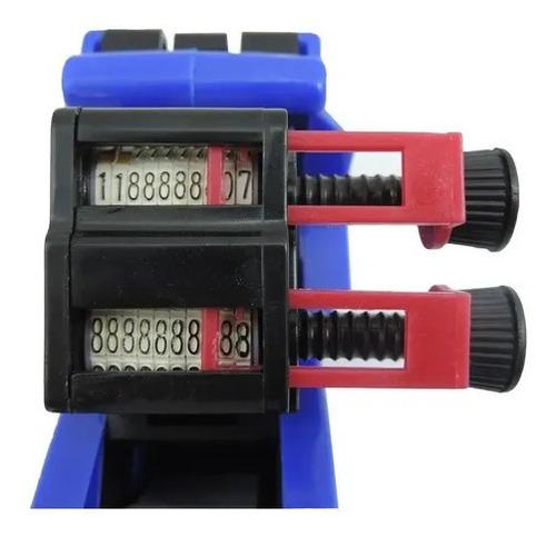 manutenção maquina impressão etiquetadoras  qualquer  modelo