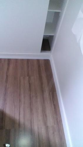 manutenção pisos laminados