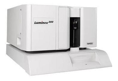 manutenção preventiva e corretiva luminex3d, luminex 100.