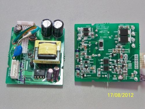 manutenção projetores multimidia uberlandia- mg / data show