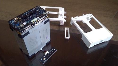 manutenção reparo bateria dji phantom 3 4 mavic spark ronin