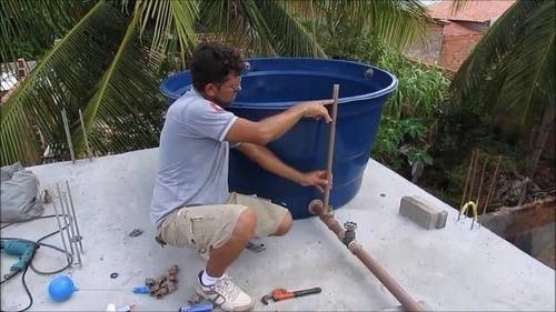 manutenção residencial