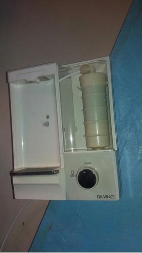 manutenções em purificadores de água