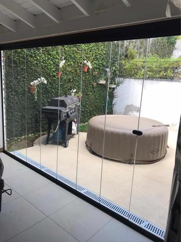 manutenções em sacadas de vidros em geral