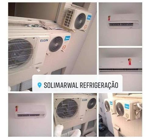 manutenção,instalação , desinstalação e,limpeza e conserto