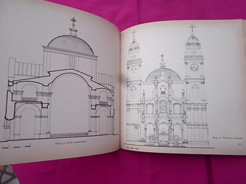 manzana de las luces iglesia de san ignacio xvii - xx