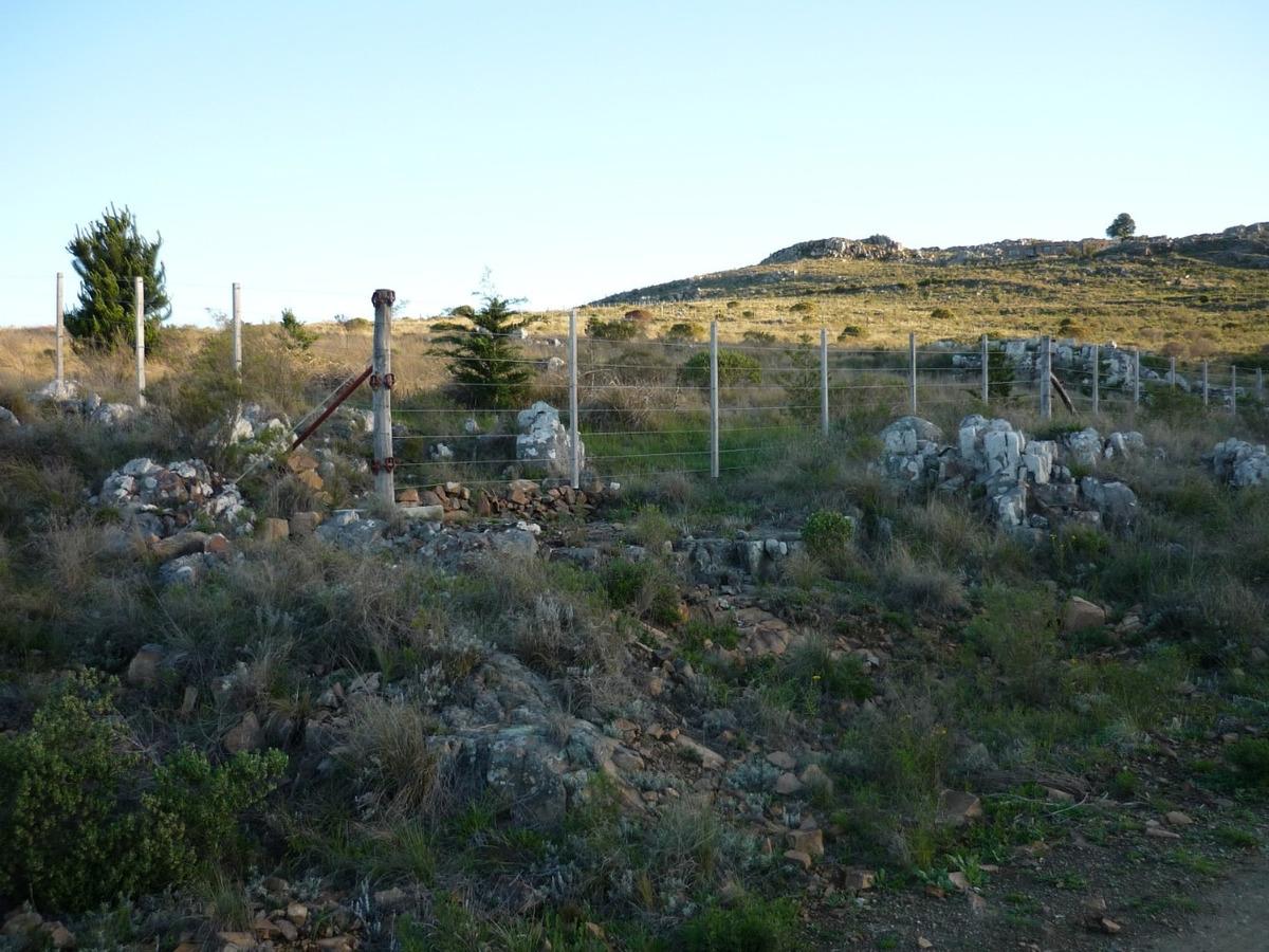 manzana en zona sierras de tandil con vista panorámica