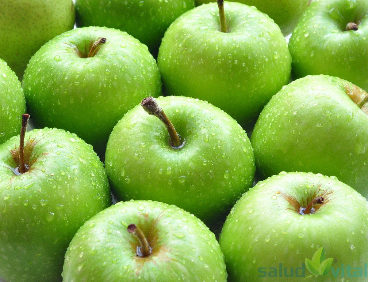 Manzana granny smith rbol manzana verde injertada for Immagini hd apple