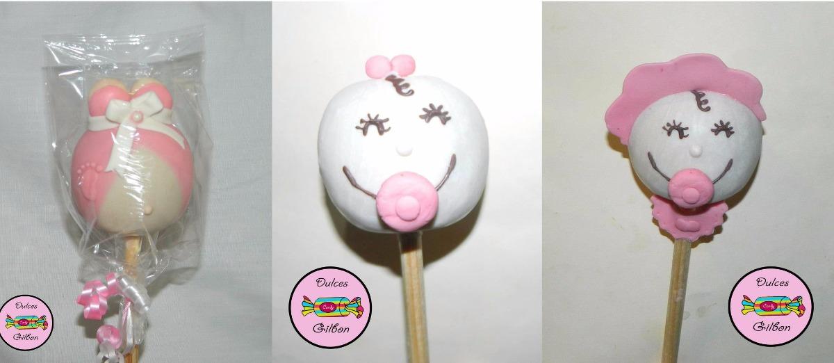 Manzana Mamut Bombon Cupcake Bubulubu Etc De Baby Shower - $ 5.00 en ...