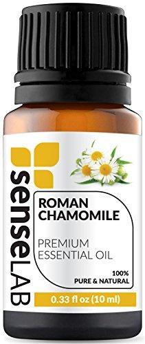 manzanilla romana aceite esencial