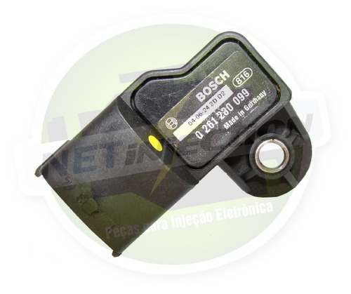 map astra vectra zafira flexpower 04 blaser s10 2.4 93399801