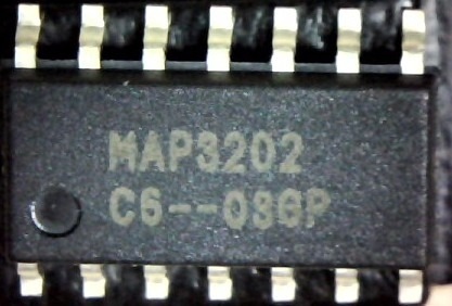 map3202 , map-3202 , 3202 , original