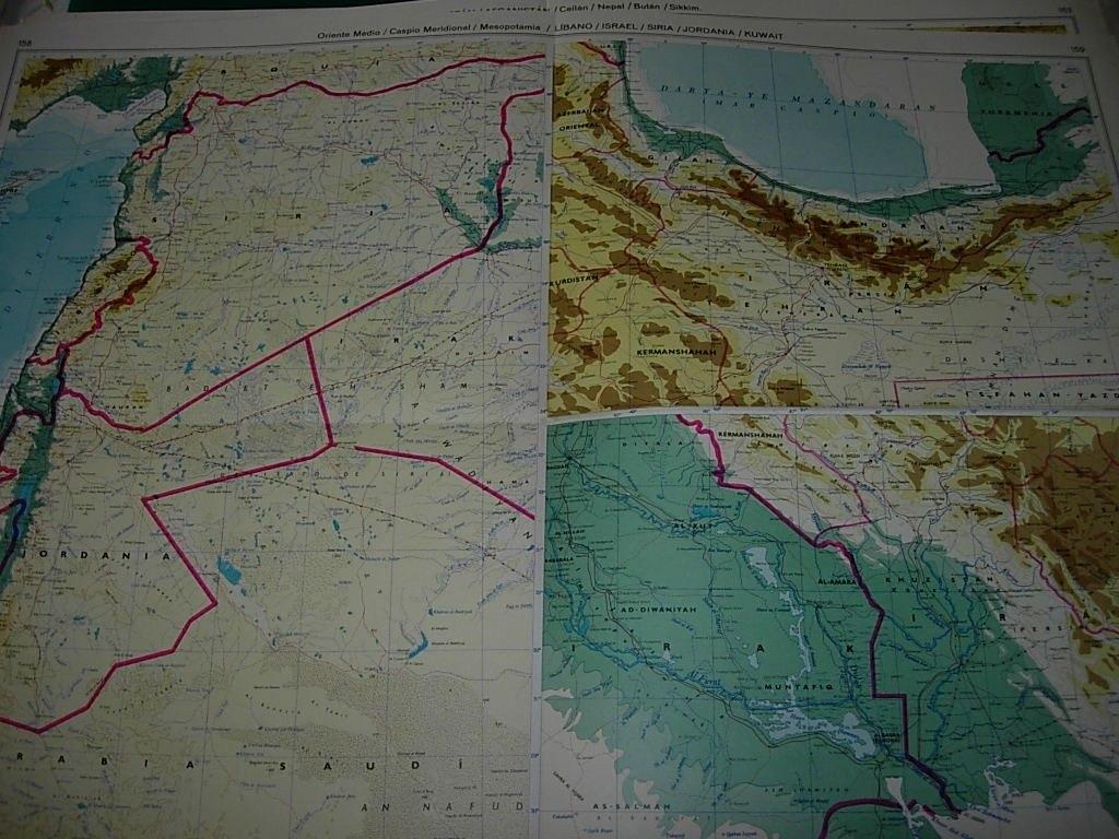Dan (Lais) Jeroboam mandó construir un becerro de oro para que el reino del  norte lo adorara (1 Rey. 12:26–33). Dan era el límite norte del antiguo  Israel.