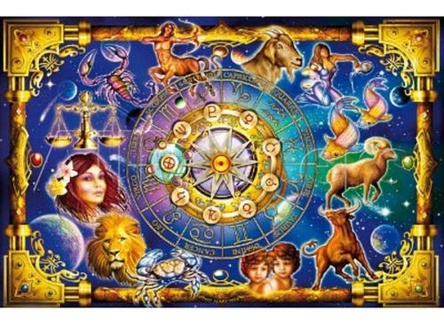 mapa astral infantil