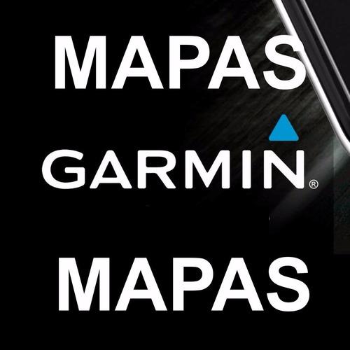 mapa garmin usa 2017 nuevo gps nuvi envio gratis + regalo