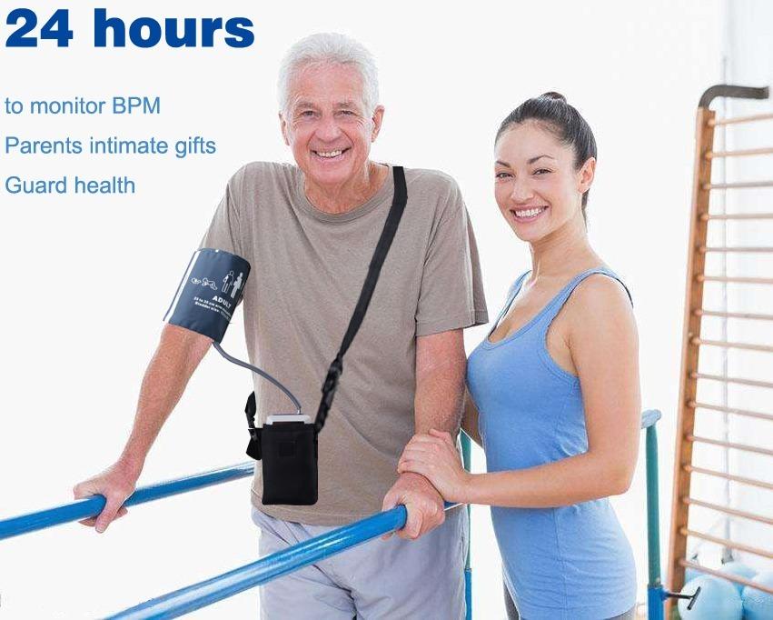 Mapa Holter Medicao Da Pressao E Registro Em 24 Horas R 2 970