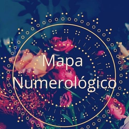 mapa numerológico - o que os números dizem sobre você?