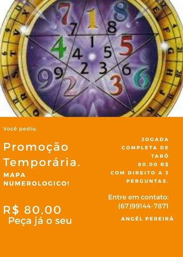 mapa numerologico promoção por tempo limitado.