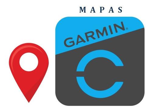 mapa original colombia garmin ver. 27.2 julio-19 + pois