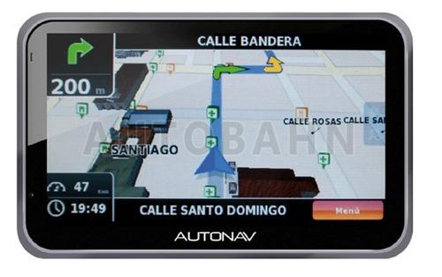 mapa philco ndrive igo primo argentina ultima version gps