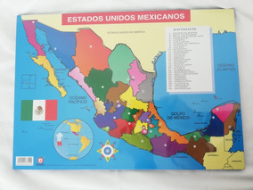 Estados De La Republica Mexicana En Mercado Libre México