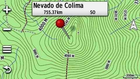 mapa topo mexico full para garmin etrex oregon y otros