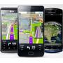 Sygic Para Android Full Mapas Del Mundo Android S4 -s3